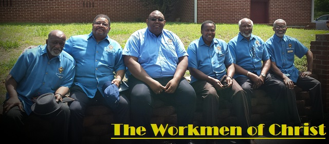 Workmen Of Christ